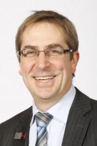 Peter Scheible