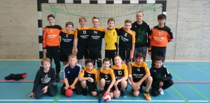 Handball-DJugend