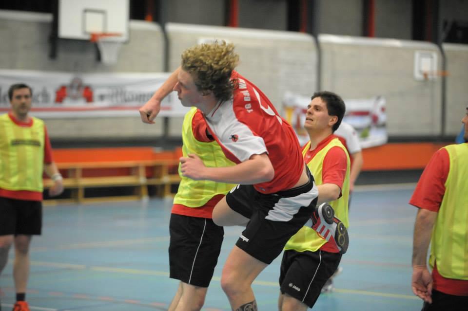 Handball_heimspiel
