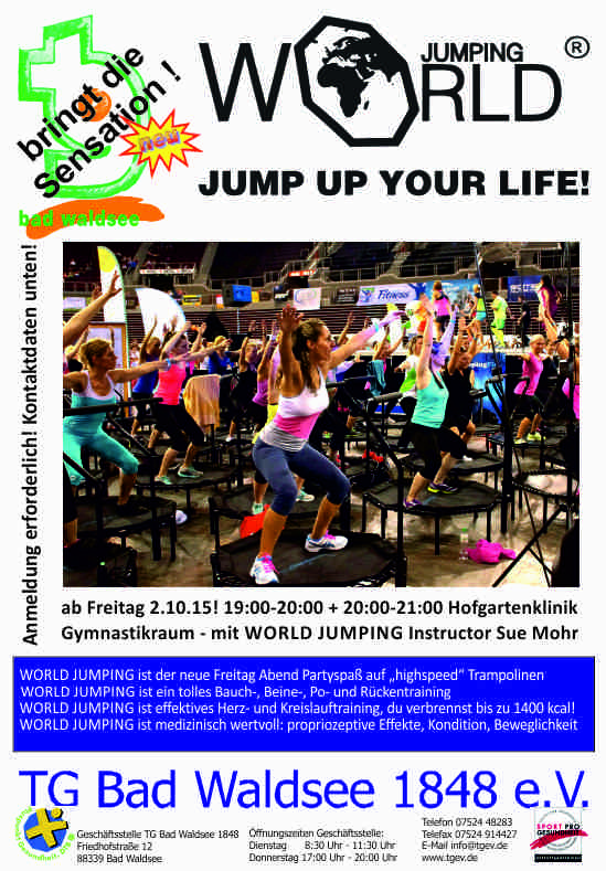 TG World-jumping-klein