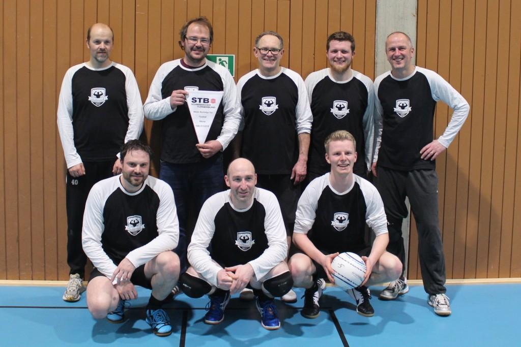 Mannschaft-Faustballer2016
