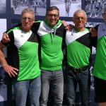 Die TG-Triathleten brachten einen Einzel- und einen Mannschaftstitel von der Deutschen Meisterschaft mit nach Hause.