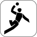 75_icon_handball_schwarz_auf_weiss_250px